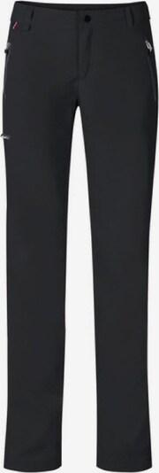 ODLO Hose in schwarz, Produktansicht