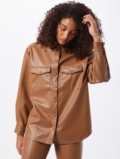 Palaidinė 'Ruma' iš ONLY , spalva - ruda, Modelio vaizdas