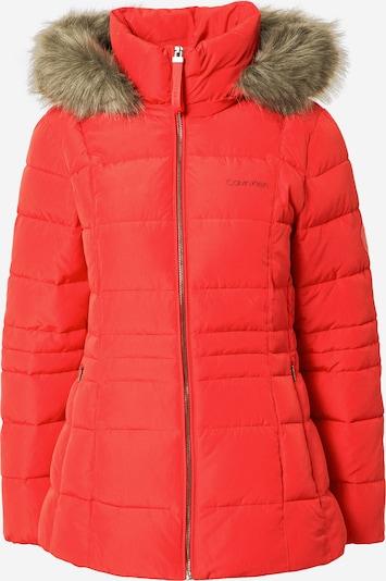 Calvin Klein Zimní bunda 'SORONA' - červená, Produkt