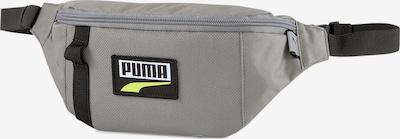 PUMA Ledvinka - šedá / černá, Produkt