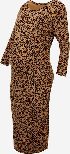 Supermom Sukienka w kolorze brąz / czarnym, Podgląd produktu