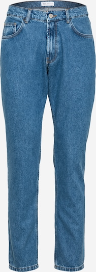 Jeans NU-IN pe denim albastru, Vizualizare produs