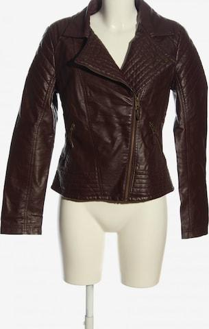 JESSICA SIMPSON Jacket & Coat in M in Brown