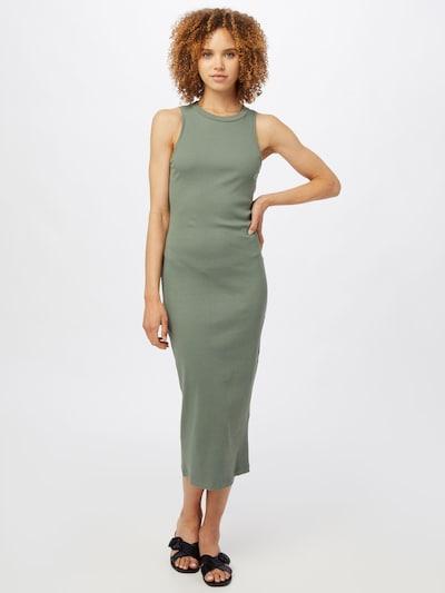 VERO MODA Kleid 'LAVENDER' in mint, View model