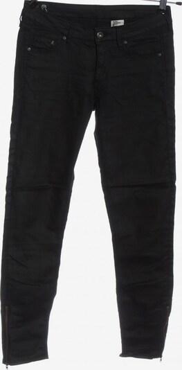H&M Hüftjeans in 25-26 in schwarz, Produktansicht