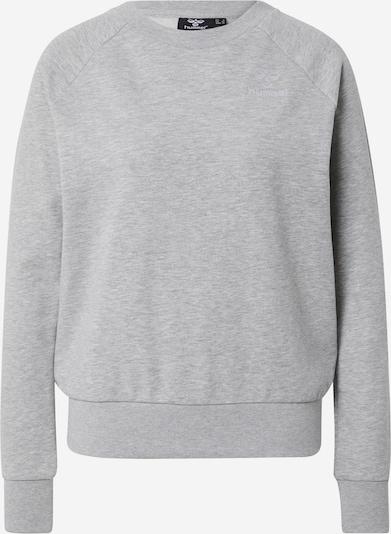 Hummel Športna majica 'NONI' | pegasto siva barva, Prikaz izdelka