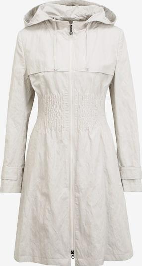 ERICH FEND Kurzmantel 'ASAMARA' in weiß, Produktansicht