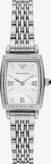 ARMANI Analog Watch 'Gianni' in Silver, Item view