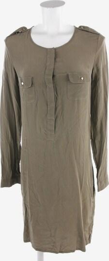 Tara Jarmon Kleid in XS in oliv, Produktansicht