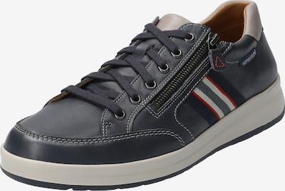 MEPHISTO Sneaker 'Lisandro' in blau / dunkelblau, Produktansicht
