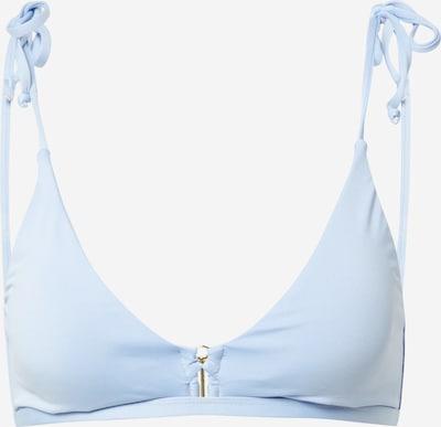 világoskék ONLY Bikini felső 'TARA', Termék nézet