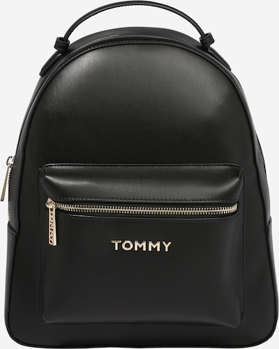 TOMMY HILFIGER Backpack in black, Item view
