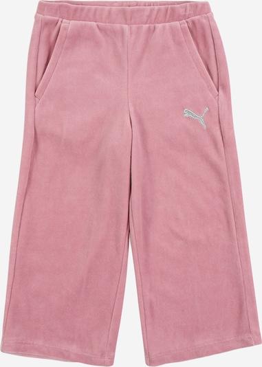 PUMA Hose 'Alpha' in pink, Produktansicht