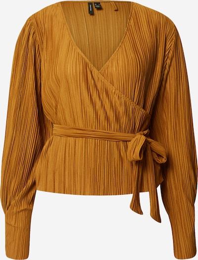 VERO MODA Blusa 'JOELLE' en amarillo, Vista del producto