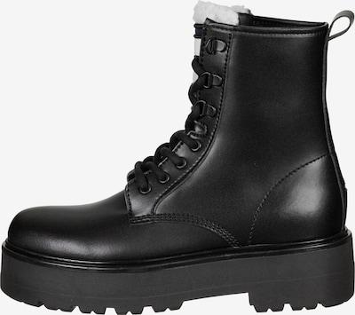 Tommy Jeans Stiefel ' ELEVEN 5Y ' in schwarz, Produktansicht