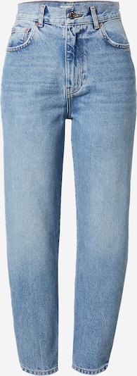 Gina Tricot Mom Jeans in hellblau, Produktansicht