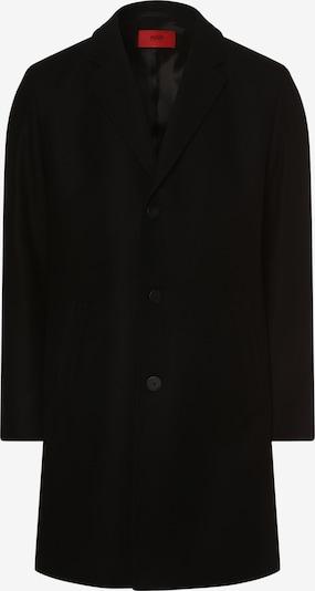 HUGO Mantel 'Malte 2041' in schwarz, Produktansicht