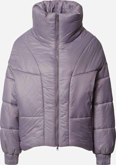 DRYKORN Prehodna jakna 'Cassils' | lila barva, Prikaz izdelka