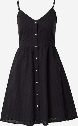 Rochie tip bluză 'HENRY' ONLY pe negru, Vizualizare produs