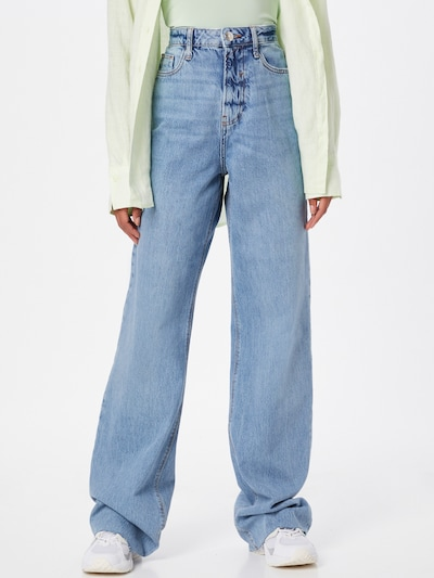 River Island Jeans 'GRIMMY' in Light blue, View model