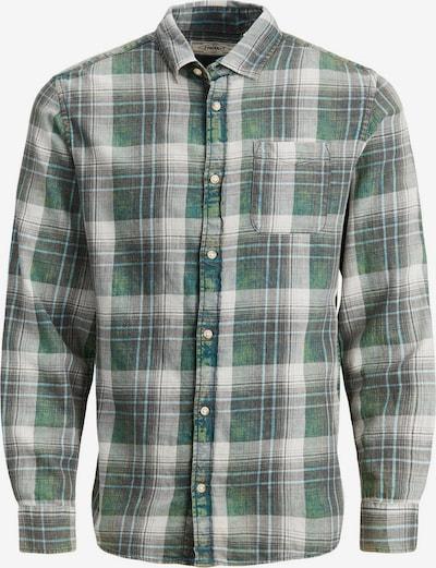 Produkt Overhemd in de kleur Groen, Productweergave