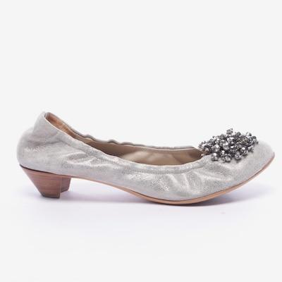 Attilio Giusti Leombruni High Heels & Pumps in 39 in Silver, Item view
