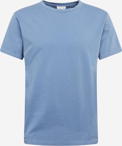 Tricou AMERICAN VINTAGE pe albastru deschis, Vizualizare produs