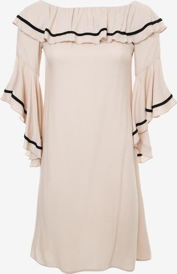Madam-T Sommerkleid 'SALLY' in beige, Produktansicht