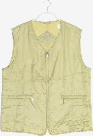 GERRY WEBER Vest in XXL in Gold, Item view