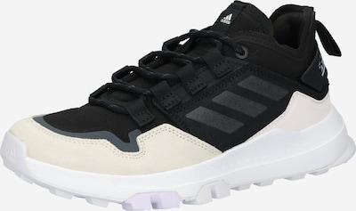 Pantofi 'TERREX Hikster' ADIDAS PERFORMANCE pe crem / negru / alb, Vizualizare produs
