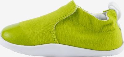 Bobux Lauflernschuh 'XP Scamp ' in neongrün, Produktansicht