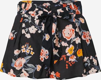 Pantaloni 'Catharina' ABOUT YOU pe culori mixte / negru, Vizualizare produs