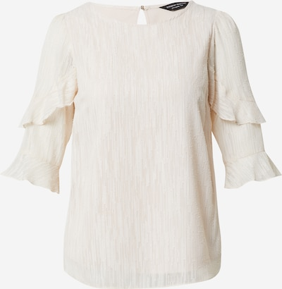 Marškinėliai iš Dorothy Perkins , spalva - kremo, Prekių apžvalga