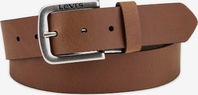 LEVI'S Ledergürtel in braun, Produktansicht