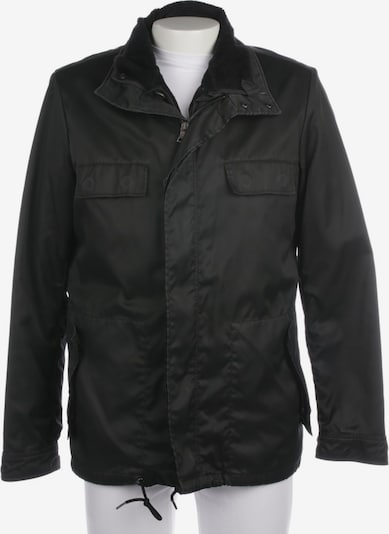 PRADA Übergangsjacke in XS in schwarz, Produktansicht