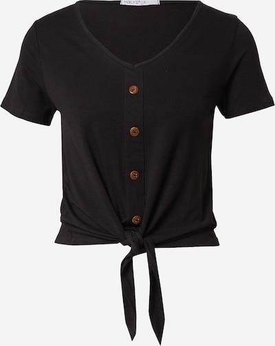 Maglietta 'Amber' Hailys di colore nero, Visualizzazione prodotti