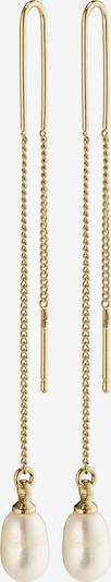 Pilgrim Earrings 'Chloe' in gold, Item view