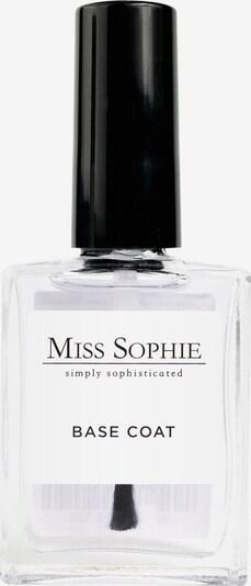 Miss Sophie's Nail Polish in Black / Transparent / White, Item view