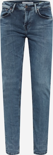 Pepe Jeans Farkut 'FINSBURY' värissä sininen denim, Tuotenäkymä