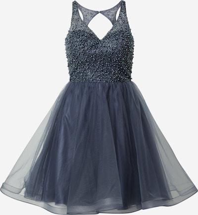 Laona Kleid in taubenblau, Produktansicht