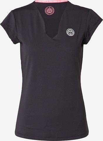 BIDI BADU - Camiseta funcional 'Bella 2.0' en negro
