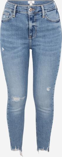 River Island Petite Jeans in blue denim, Produktansicht