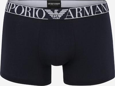 Emporio Armani Boxer shorts in marine / white, Item view