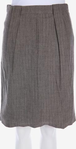 Fabiana Filippi Skirt in XS in Brown