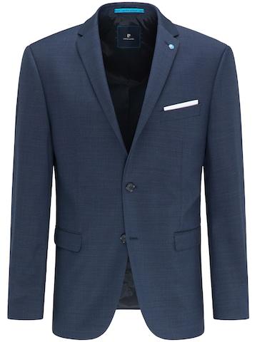 Veste de costume 'Andre' PIERRE CARDIN en bleu