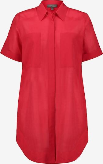 Ulla Popken Blouse in de kleur Rood, Productweergave