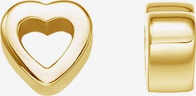 XENOX Anhänger in gold, Produktansicht