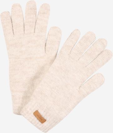 bēšs Barts Pirkstaiņi
