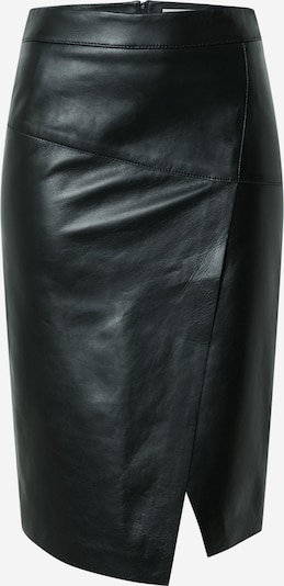 BOSS Rok 'Seloa' in de kleur Zwart, Productweergave