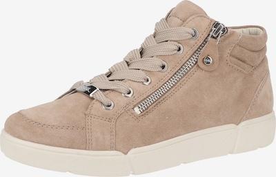 ARA High-Top Sneakers in Light beige, Item view